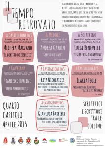 4 CAPITOLO TEMPO