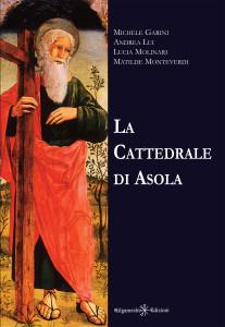 Copertina Guida Cattedrale Asola