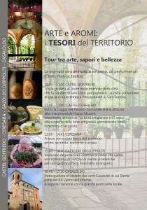 CASTEL GOFFREDO_ARTE E AROMI. I TESORI DEL TERRITORIO_1