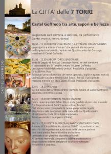 CASTEL GOFFREDO_LA CITTA' DELLE 7 TORRI_1