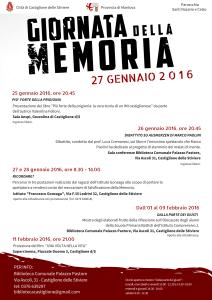 LOCANDINA MEMORIA 2016