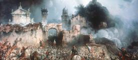 Bossoli,_Carlo_-_Battle_of_Solferino