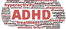 ADHD-