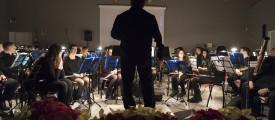 Orchestra di Fiati M° Ferraresi